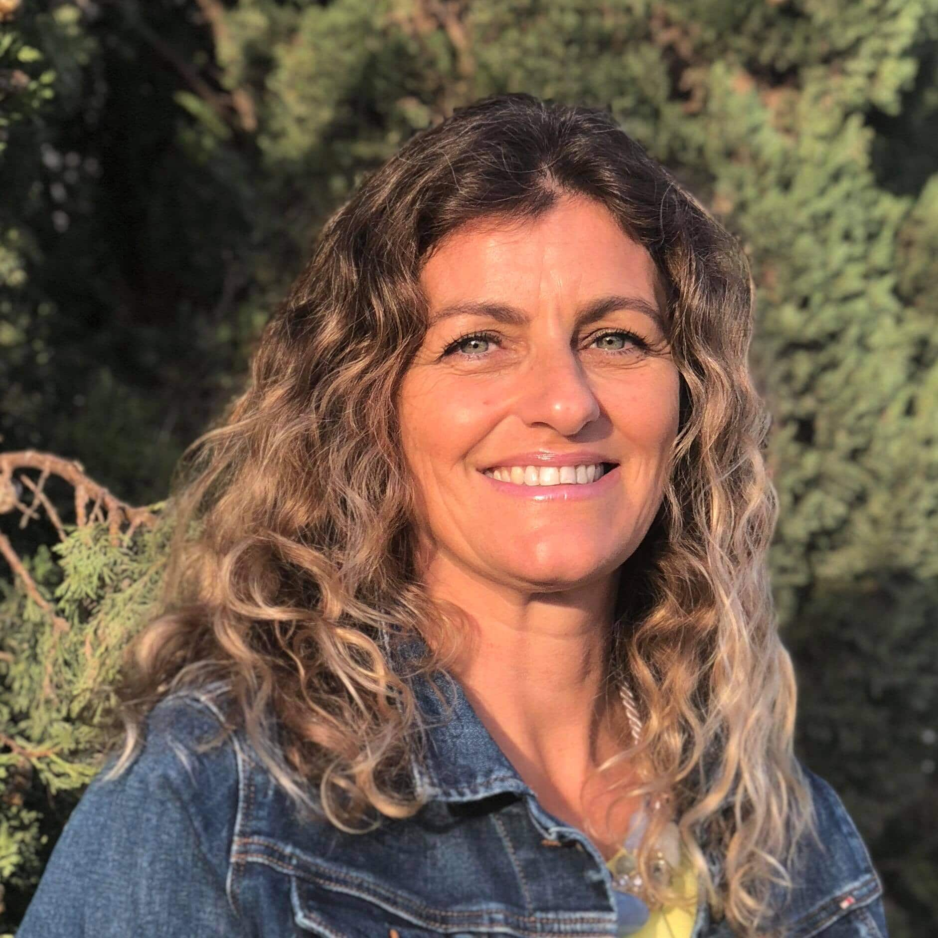 DEIRDRE FARRUGIA – Fitness and Wellbeing