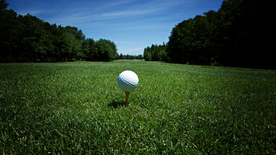 Golf & Mindfulness