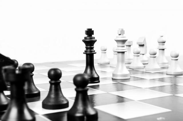 The Leadsership Gap (TOM Talking Point)
