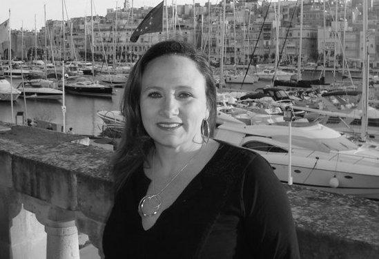 Christine Busuttil