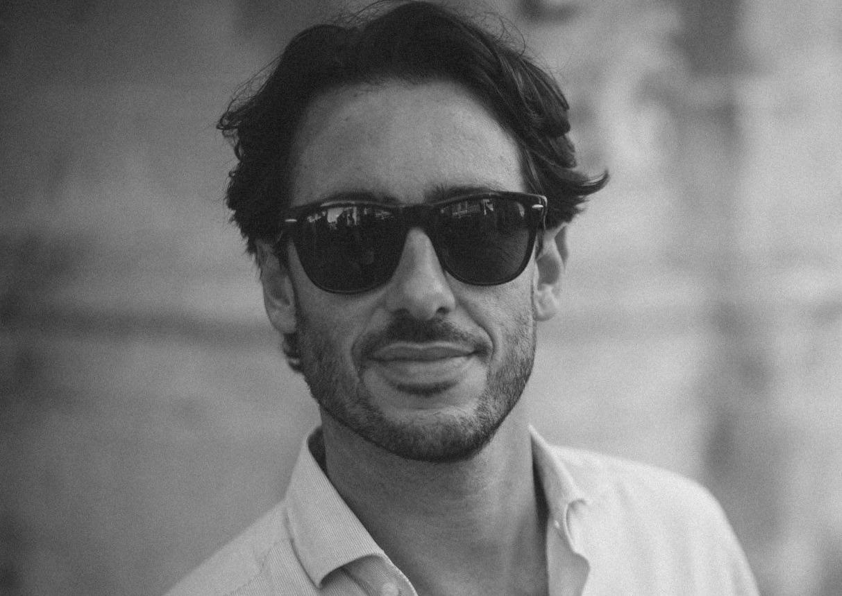 Interview – Peter J Grech