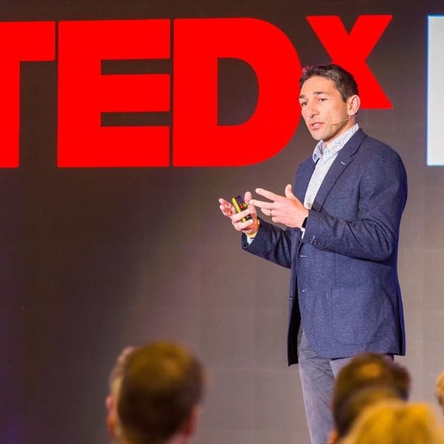 TEDx Ideas from Europe