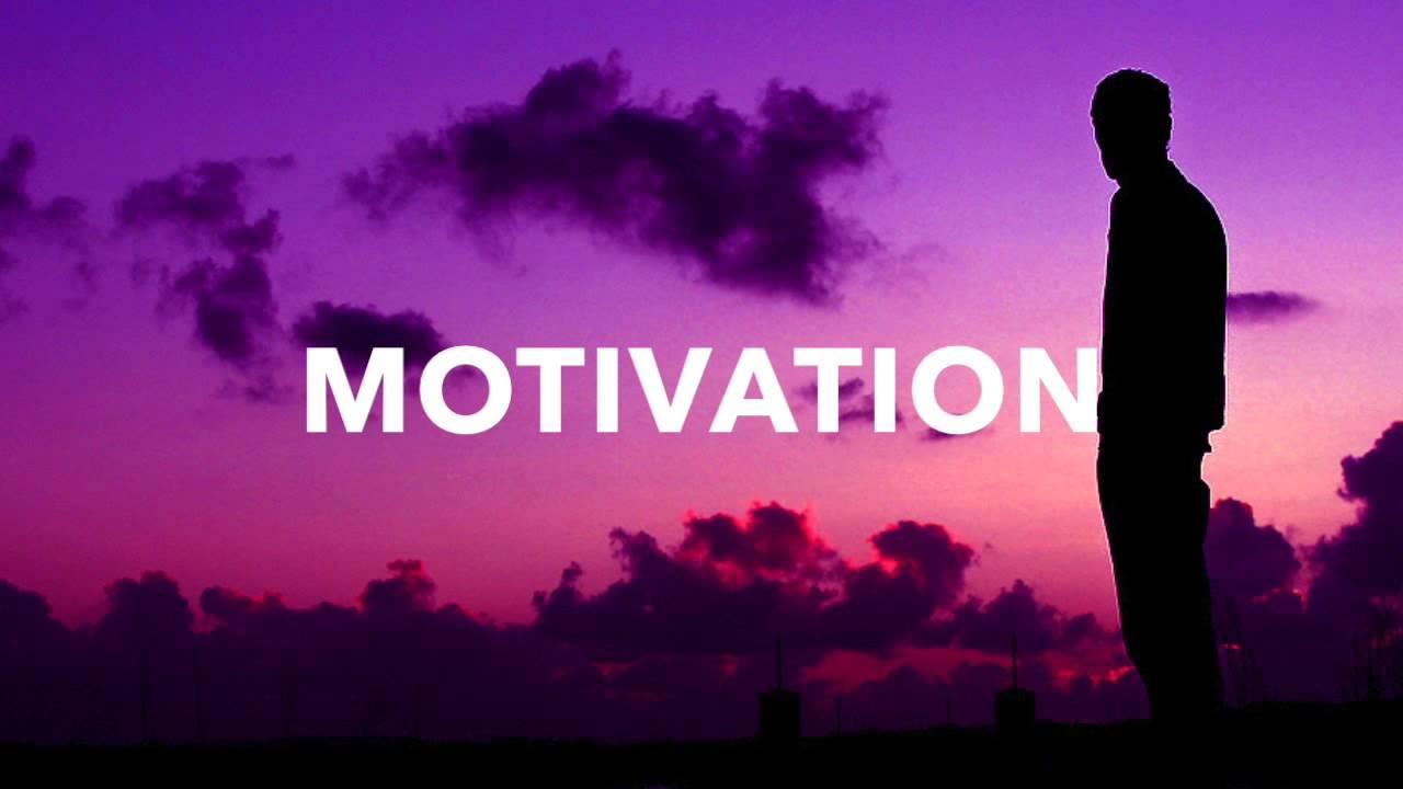 how to raise motivation levels