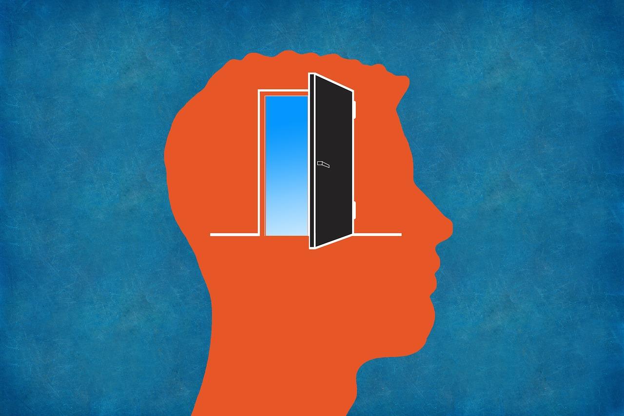 Gatekeeper of the mind