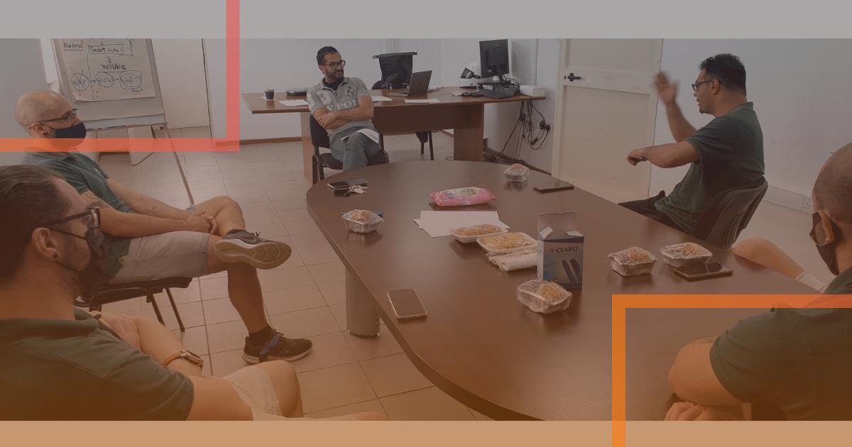 The Impact of Purpose in a Manufacturing Company : Delta Malta Case Study